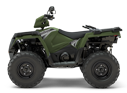 quad Sportsman® 570 EPS